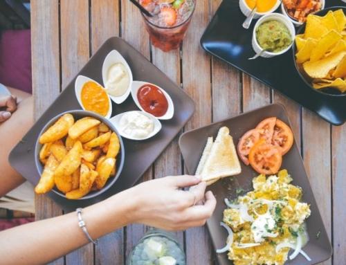 3 luik: Waarom kan ik niet stoppen met eten? (deel 1)