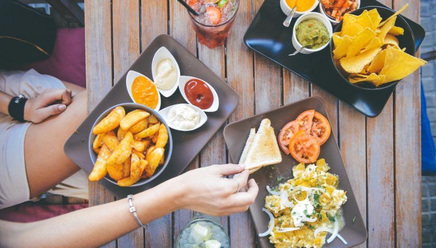waarom kan ik niet stoppen met eten