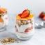 granola trifle