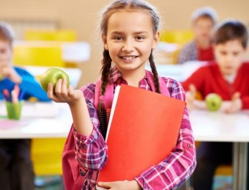 Het onderzoek van…Marla Hahnraths. Gezondheid op de basisschool