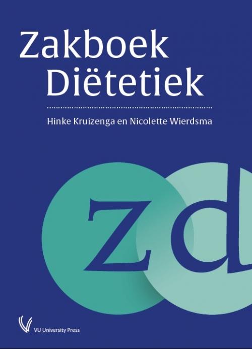 Zakboek Dietetiek 2020