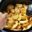 Is frituren in Airfryers gezonder?