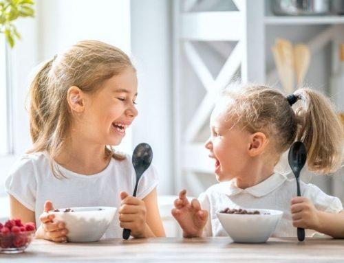 Wat is een gezond ontbijt voor mijn kind?