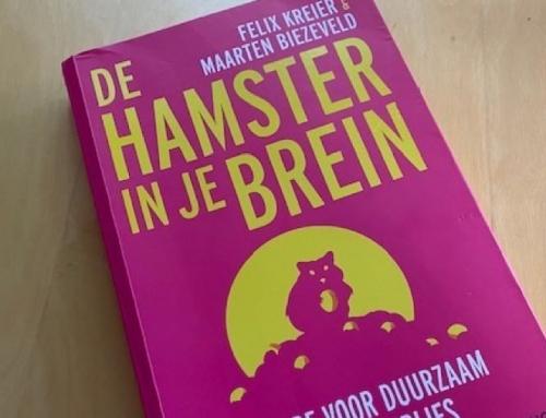 Review 'De hamster in je brein – Methode voor duurzaam gewichtsverlies'