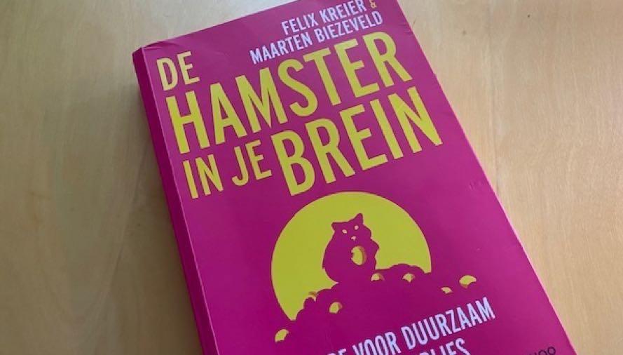 hamster in je brein