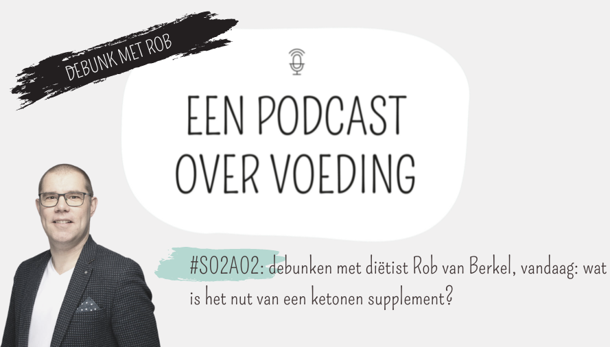 Een podcast over voeding_rob
